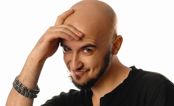 Bald Fest to celebrate Bald is Beautiful